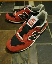New Balance 996, J Crew, Made in USA, Retail $170