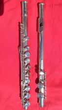 YAMAHA YFL-21 (211) Neusilberflöte Querflöte Flöte flute flauta flauto