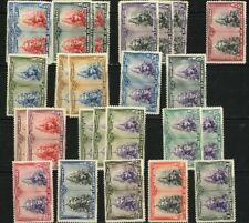 Stamps Spain 1870-1940 Mint selection