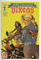 Betty and Veronica Vixens #1 NM/NM- Archie Comics Cover C