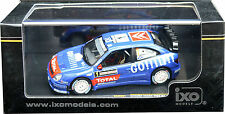 COLIN MCRAE CITROEN XSARA WRC 1:43 Car model die cast cars models