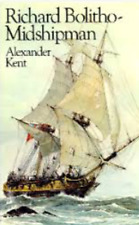 Alexander Kent 27 Audio Book Collection Richard Bolitho  2 x MP 3 DATA DVD