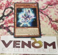 "/""Magician of Faith/"" SS04-ENA14 1.Ed! YUGIOH! Near Mint Common"