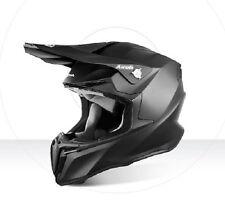 Airoh casco helmet casque Twist cross nero opaco black matt spedizione gratis