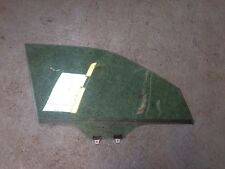 SUBARU FORESTER 2010 MK3 O/S/F DRIVER SIDE RIGHT FRONT WINDOW GLASS