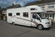 Campervans & Motorhomes 2 excl. current Previous owners 6 Sleeping Capacity