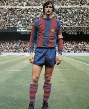 Johan Cruyff A4 Photo 3