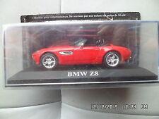 BMW Z8  IXO 1/43 I26