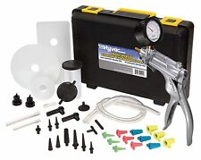 Mityvac MITMV8500 Silverline Elite Automotive Vacuum Pump Kit