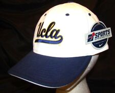 VTG NEW w/ TAGS UCLA Bruins Sports Specialties NIKE Adjustable Snapback Hat Cap