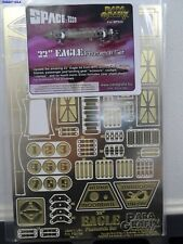 "PARAGRAFIX 1/48 Space 1999: Eagle 22"" Transporter Photo-Etch Set for MPC PGX199"