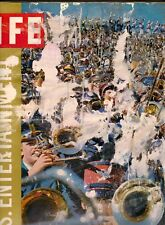 LIFE 12/22/58-200 PGS.-MARILYN MONROE 10 PG PIC SPREAD/ARTHUR MILLER ON MARILYN