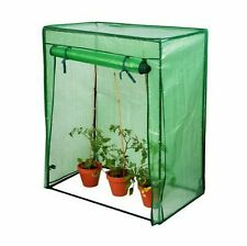 Tomato Grow bag Grow house Mini Outdoor Garden Plant Greenhouse With PE Cover