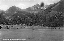 BG28754 ettenhausen mit breitenstein und geigelstein  switzerland CPSM 14x9cm