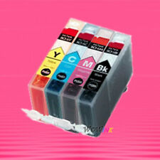 4P BCI-6 INK CARTRIDGE FOR CANON I9900 IP4000R IP8500