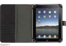 New IPAD 2 3 Case Folio Griffin Elan Passport Black Graphite FREE STYLUS & SHIP