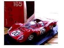 1/43 Brumm (Italy)  Ferrari 330 P4 1967 #r160