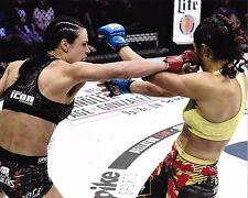 Lena Ovchynnikova 8x10 Photo Bellator MMA 164 Picture Unsigned Muay Thai Champ 3