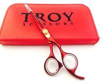 "5.5""Professional Salon Barber Hairdressing Hair Cutting Titanium Scissor Shears"