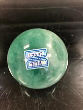 117 Natural Green Fluorite Ball Quartz Crystal Gem Healing Hot Sale 969G