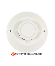 Notifier Fst 851 Intelligent Heat Detector Free Shipping Same Business Day