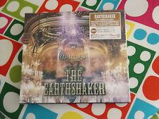 THE EARTHSHAKER CD SAME  Earthshaker