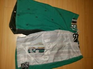 Surf Board Shorts Mens Size 31 Variety Slightly used - See Variety, HIC Quick