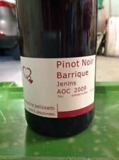 Annatina Pelizzatti Pinot Noir Barrique 2009