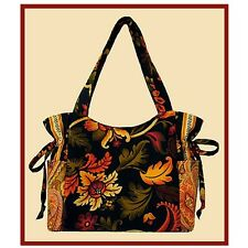 SHELLEY'S BAG SEWING PATTERN, from Purse-O-Nalities of Palm Harbor, *NEW*