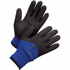 Honeywell Northflex Cold Gloves Coated Med 1 Pair Blue NF11HD8M