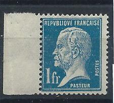 France N° 179** (MNH) 1923-26