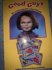 "NECA Ultimate Chucky Childs Play ""Good Guys"" 4"" Inch Action Figure NEW"
