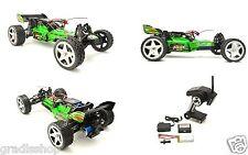 RC Modellbau WL Toys Elektro Buggy Wave Runner Pro 1:12, 2,4GHz, 60 Km/h
