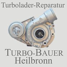 Turbolader AudiA4 B61.8 T quattro2002/07-2004/121781 ccm, 120 KW, 163 P
