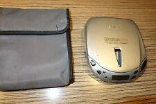 CD Sony Discman D E441 (07)    CD Player