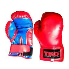 TKO Boxing Training Sparring Youth Gloves Pair