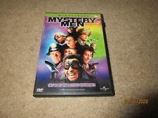 Dvd: Used: Mystery Men