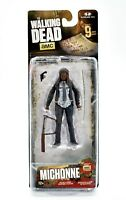 McFarlane Toys - The Walking Dead Series 9 - Constable Michonne Action Figure