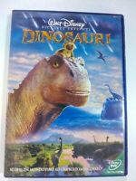 DVD DINOSAURI WALT DISNEY DVD ORIGINALE Z3 - DV 0013
