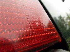 RARE VW Mk3 Gti Golf III Universal Variant REAR LONG FOG HELLA Dark Tail lights