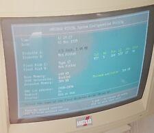 Pc Vintage Amstrad PC5286HD 286