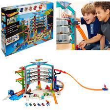 Hot Wheels Ultimate GARAGE PLAYSET, Kids Toy Remote Control & PLAYSET VEHICLE