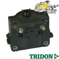 TRIDON IGNITION COIL FOR Toyota Camry SV21 05/87-04/89, 4, 2.0L 3S-FE