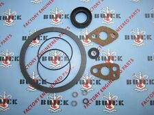 1953-1954 Buick Power Steering Pump Rebuilding Seal Kit. OEM #5665729
