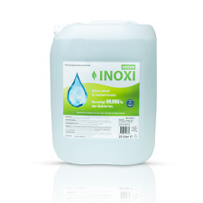 INOXI GREEN 20 Liter Sprühdesinfektion / Flächendesinfektion ohne Alkohol
