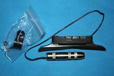 Fishman Adjustable Mandolin Bridge Piezo Pickup, +FREE Tuner, PRO-M10-0MA