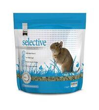 Supreme Petfoods Science Selective Degu Food 1.5 kg x 2 pack