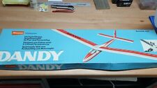 Graupner 4227 Schnellbaukasten DANDY Top!