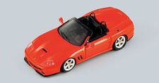 """Ferrari F550 Barchetta """"Rosso"""" (Redline 1:87 / 87RL020)"""