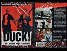 Duck! The Carbine High Massacre - (Brand New DVD 2004)